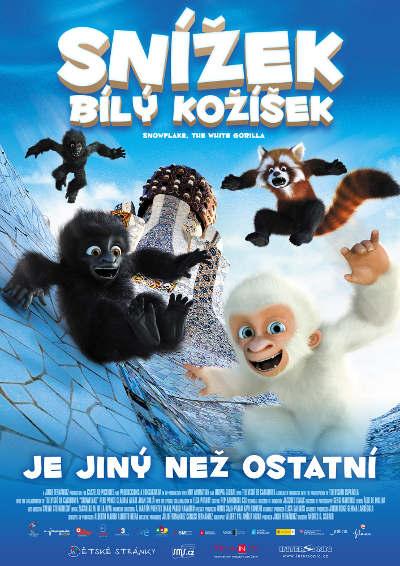 Una versió txeca del póster de Floquet de Neu