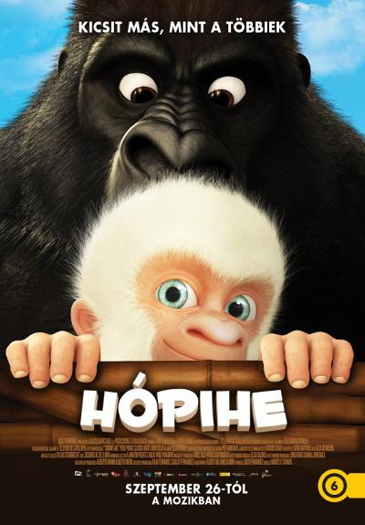 La versió hongaresa del póster de Floquet de Neu