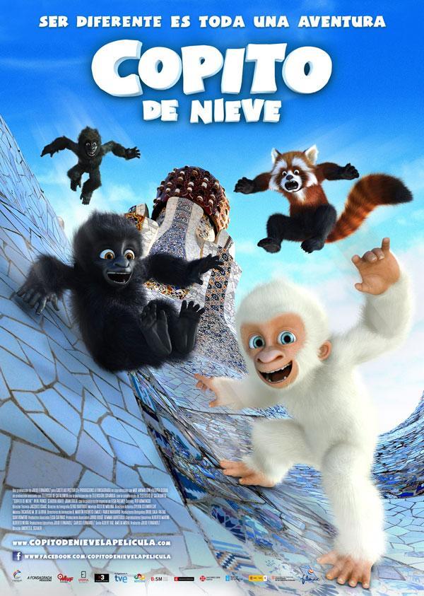 Copito de Nieve