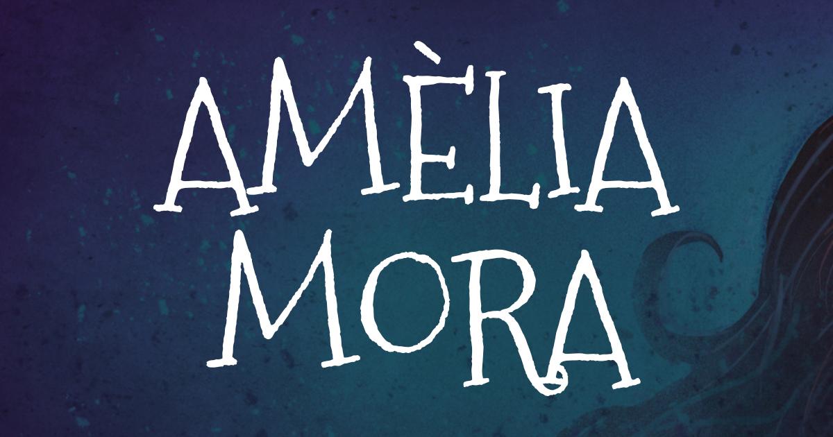 Amèlia Mora