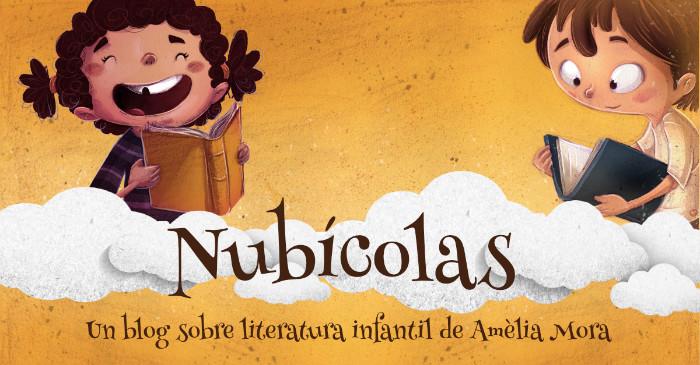 Imagen del blog Nubícolas